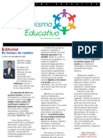 OPTIMISMO EDUCATIVO núm3
