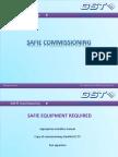 Safie Commissioning