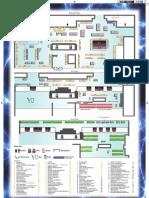 Vap Nar Tak 2013 Floor Plan