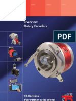 Overview Rotary Encoder s
