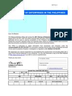 2011 SEP Questionnaire COMFIELD