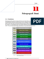 11 PALEOGEOGRAFI