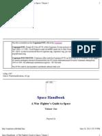 Space Handbook