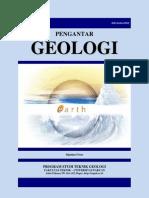 16 Cover Buku Geologi