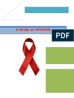 A Study on Hiv Aids - Upload