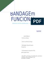 Bandagem Funcional