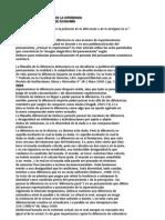 La Filosofia Deleuziana de La Diferencia y La Escuela Austriaca de Economia