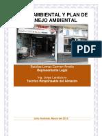 Almacen Fenix Julio Andrade.reparado