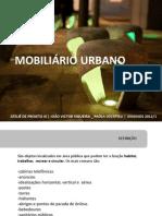 Mobiliario Urbano Upas