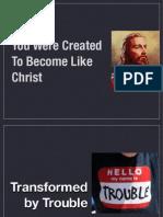 601 SFL - Essential discipleship 4