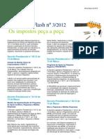Pt(Ao) News Flash Decretos Publicados Em 13 e 14 de Marco 28032012