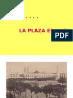 Comparacion Plazas