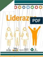 Cartilla Liderazgo