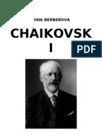 Berberova, Nina - Chaikovski