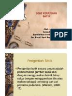 Materi Batik2.ppt 2012
