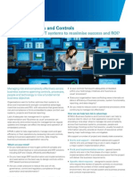 Business Systems and Controls