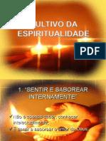 Cultivo Da Espiritualidade