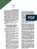 d.l. 1043 Modificacion Ley de Extranjeria