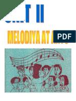 MUSIC -V