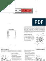 Detonator Manual