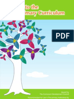 Hong Kong Pre-Primary Curriculum Guide