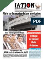 La Nation Edition n 114