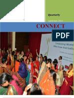 WomenPowerConnect  WPC Newsletter _April-June'13