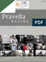 Pravega Racing Sponsorship Proposal