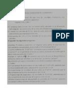 Examen Practico de Tecnologia de La Madera i