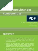cursocomoentrevistarporcompetencias-091221133339-phpapp01