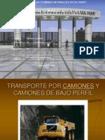 Transporte Por Camiones