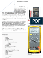Multimeter - Wikipedia, The Free Encyclopedia