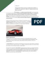 Ferrari Elmas Potente
