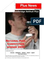 Plus News Sept 2007