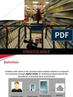 Endless Aisle v1.0