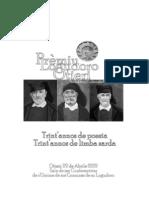 Premiu Logudoro Trint'Annos