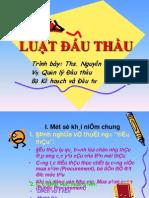 Luat Dau Thau-Bai Giang
