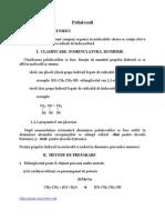 Polialcooli-Alcooli-poliatomici