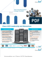 Cisco Unified Computing SystemUCS-4784