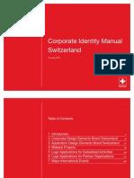 Manual Marque Suisse