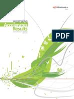 Mahindra Sustainability Report 2011-12