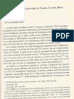 Appunti Su Camilla Calzone Mongenet