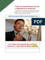 Acuerdo_de_paz_con_las_FARC_no_dependera_de_reelección