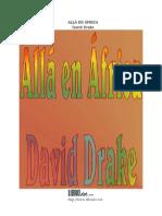David Drake - Allá en África