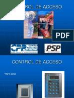 Control de Accesocapacitacion