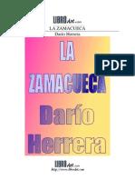 Darío Herrera - La zamacueca