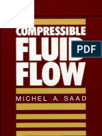 Compressible Fluid Flow - SAAD