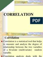 Correlation 1