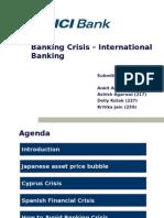 PPT on Banking Crisis-Kritika