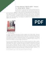 Crítica al libro de Franz Mehring